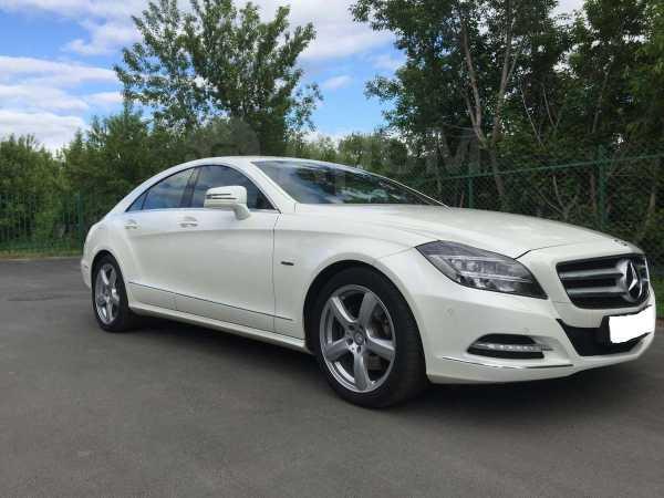 Mercedes-Benz CLS-Class, 2012 год, 1 900 000 руб.