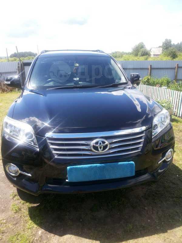 Toyota Vanguard, 2011 год, 1 150 000 руб.