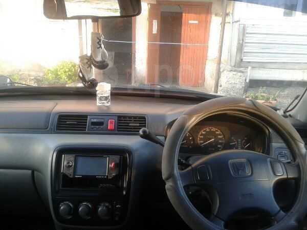 Honda CR-V, 1998 год, 288 000 руб.