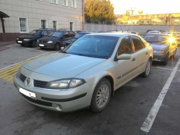 Renault Laguna, 2007 год, 300 000 руб.