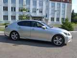 Омск Лексус ГС 350 2012
