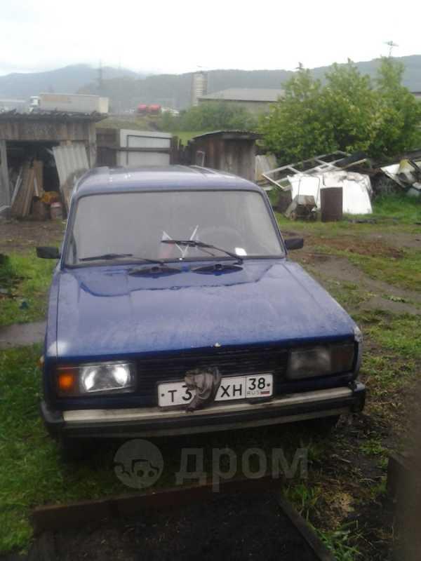 Лада 2104, 1995 год, 35 000 руб.