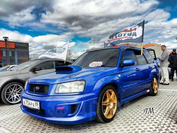 Subaru Forester, 2004 год, 690 000 руб.