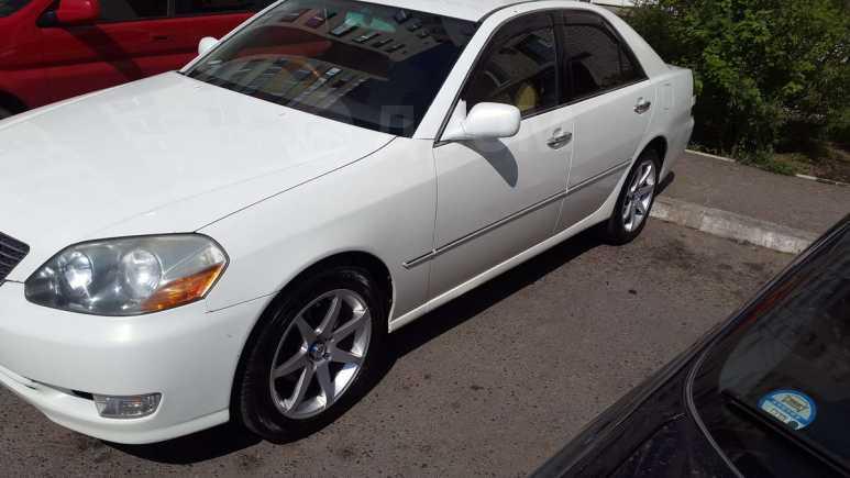 Toyota Mark II, 2003 год, 400 000 руб.