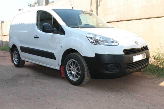 Peugeot Partner, 2013 год, 420 000 руб.