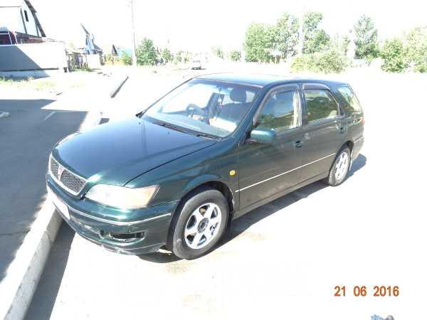 Toyota Vista Ardeo, 1998 год, 160 000 руб.