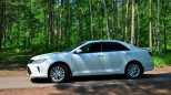 Toyota Camry, 2014 год, 1 550 000 руб.