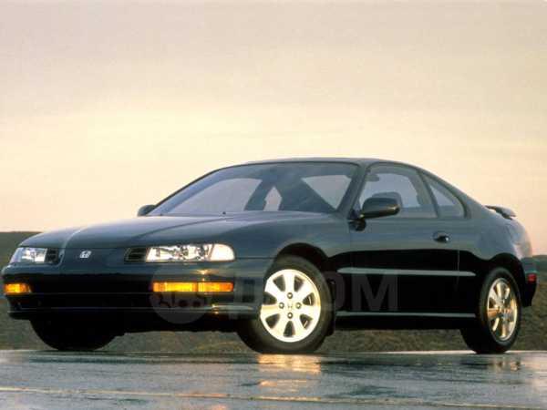 Honda Prelude, 1991 год, 25 000 руб.
