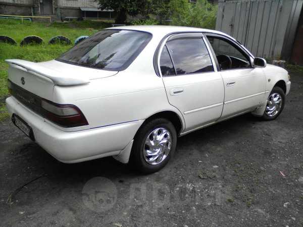 Toyota Corolla, 1994 год, 100 000 руб.