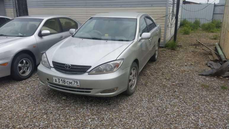 Toyota Camry, 2001 год, 349 999 руб.