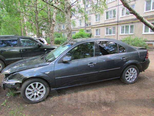 Ford Mondeo, 2005 год, 199 000 руб.