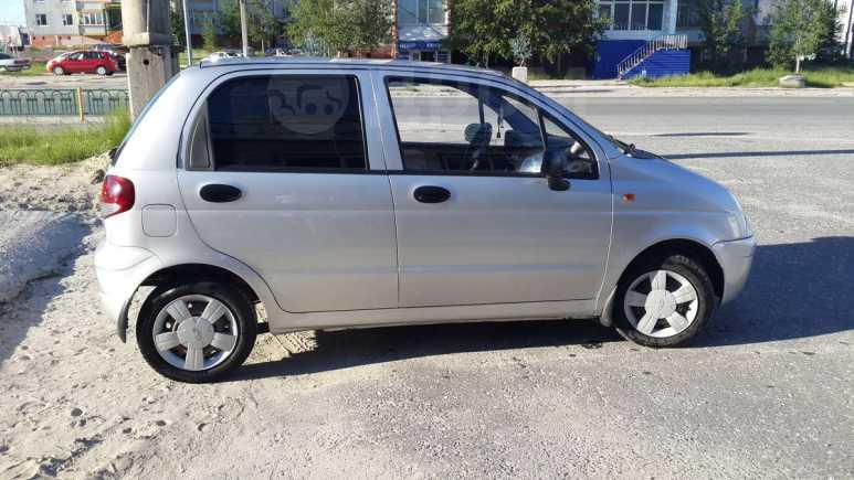 Daewoo Matiz, 2011 год, 190 000 руб.