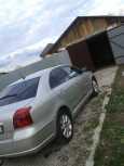 Toyota Avensis, 2004 год, 320 000 руб.