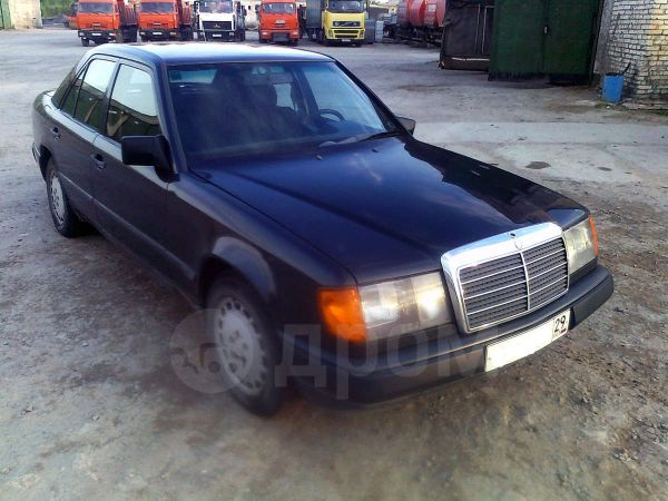 Mercedes-Benz E-Class, 1988 год, 180 000 руб.