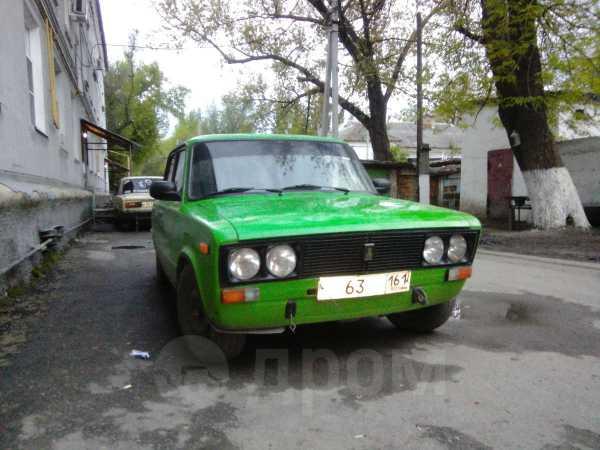 Лада 2106, 1974 год, 85 000 руб.