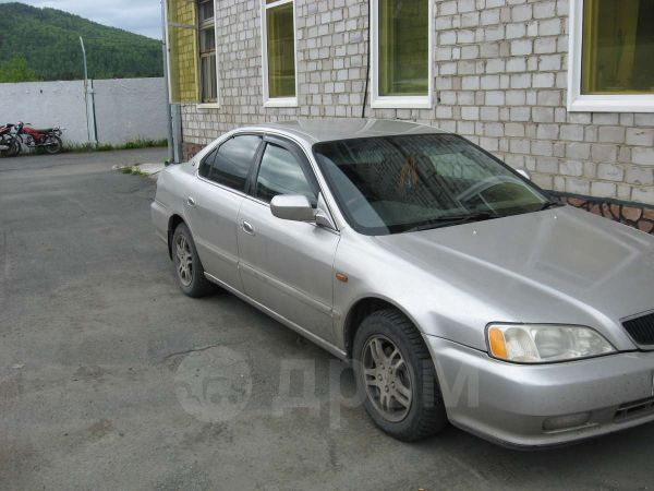Honda Saber, 1998 год, 210 000 руб.