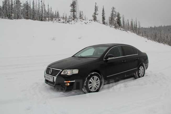 Volkswagen Passat, 2008 год, 620 000 руб.