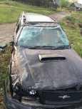 Subaru Forester, 1997 год, 150 000 руб.