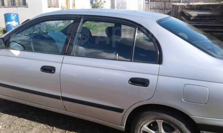 Toyota Carina E, 1997 год, 135 000 руб.