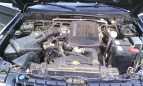 Mitsubishi Montero Sport, 2000 год, 415 000 руб.