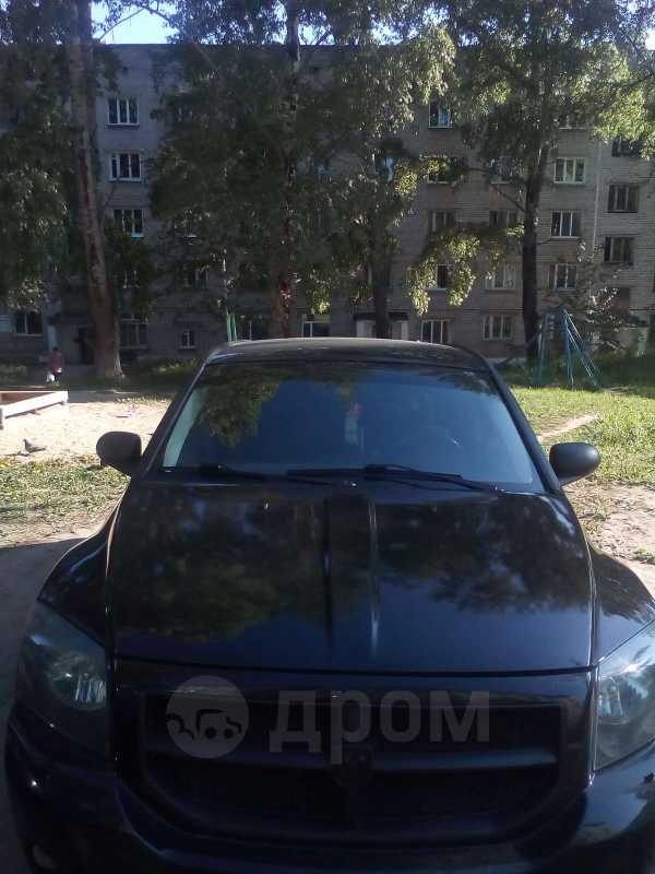 Dodge Caliber, 2007 год, 280 000 руб.
