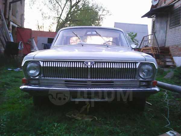 ГАЗ 24 Волга, 1973 год, 130 000 руб.