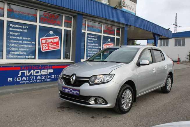 Renault Logan, 2014 год, 495 000 руб.