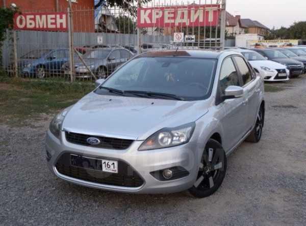 Ford Focus, 2008 год, 389 000 руб.