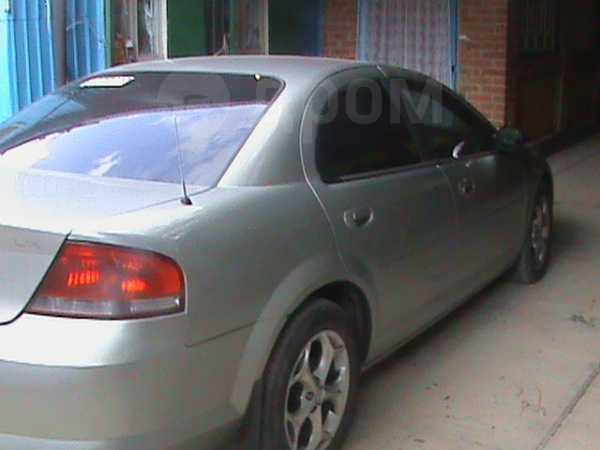 Chrysler Sebring, 2003 год, 300 000 руб.