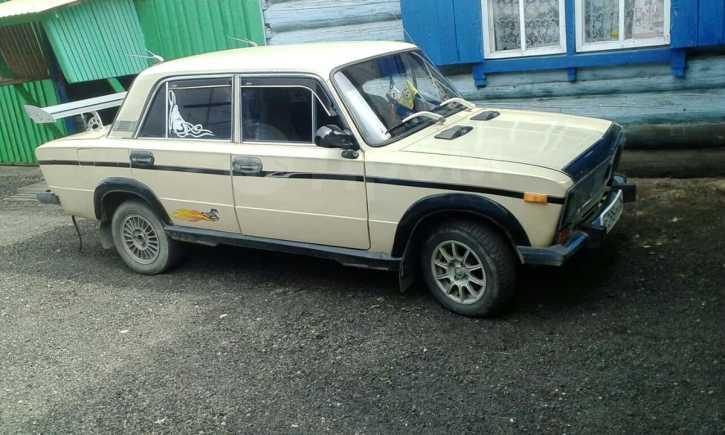 Лада 2106, 1988 год, 75 000 руб.