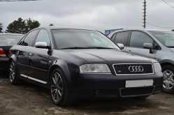 Audi S6, 2002 г., Екатеринбург