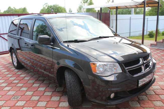 Dodge Grand Caravan, 2011 год, 1 438 000 руб.