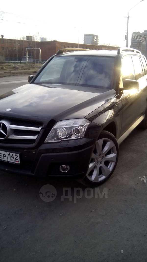 Mercedes-Benz GLK-Class, 2009 год, 1 050 000 руб.