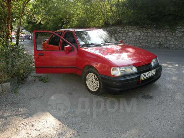 Ford Sierra, 1988 год, 65 000 руб.