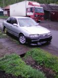 Nissan Primera, 1993 год, 40 000 руб.