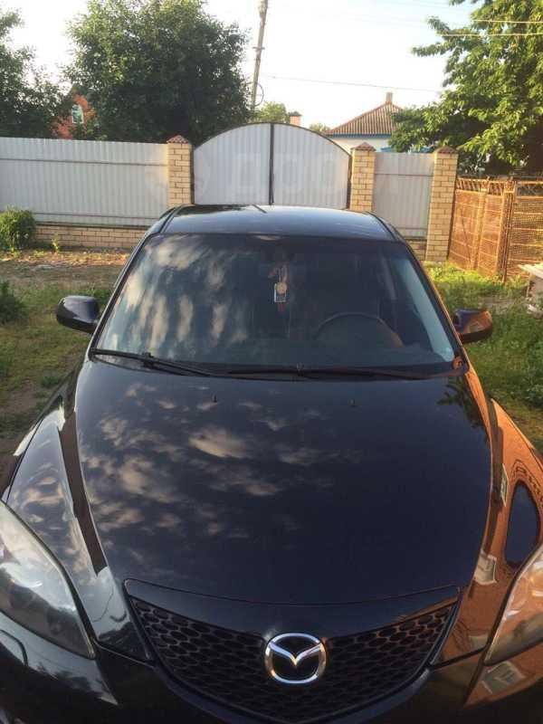 Mazda Mazda3, 2006 год, 365 000 руб.