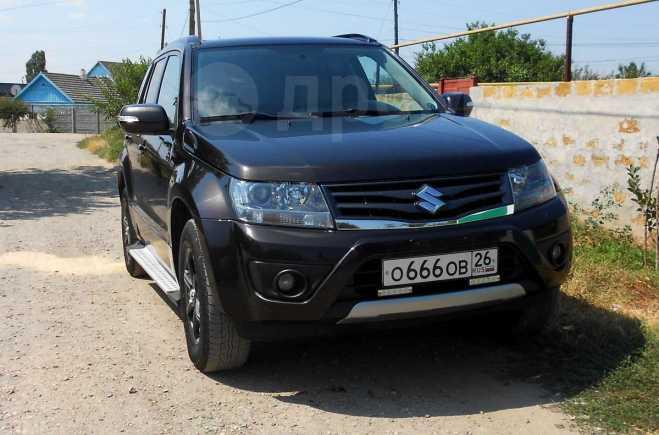 Suzuki Grand Vitara, 2012 год, 930 000 руб.