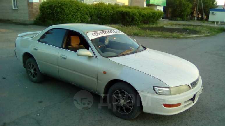 Toyota Carina ED, 1993 год, 100 000 руб.