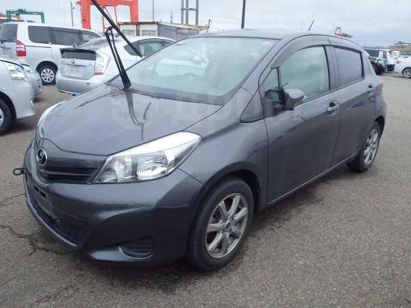 Toyota Vitz, 2011 год, 540 000 руб.