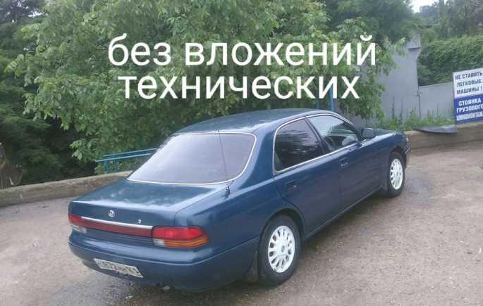 Mazda Mazda6, 1998 год, 120 000 руб.
