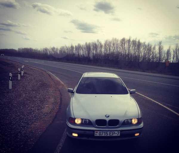 BMW 5-Series, 1998 год, 110 000 руб.