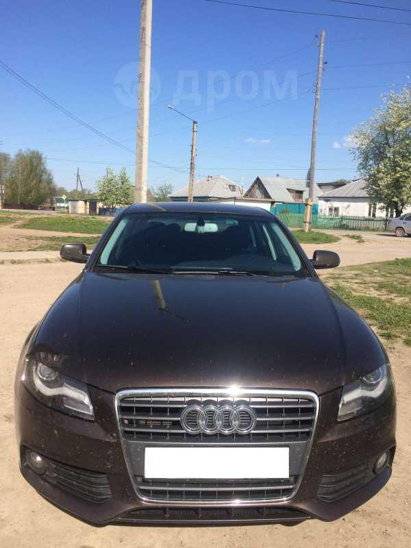 Audi A4, 2011 год, 799 999 руб.