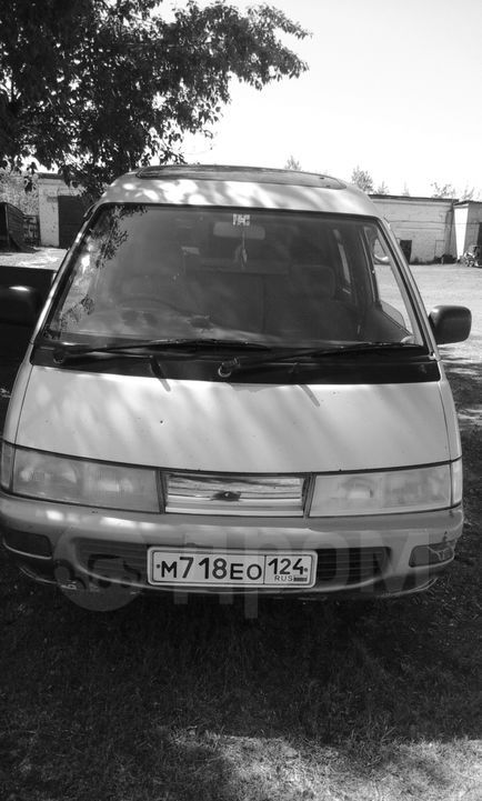 Toyota Town Ace, 1993 год, 165 000 руб.
