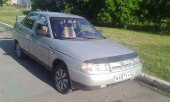 Барнаул 2110 2002