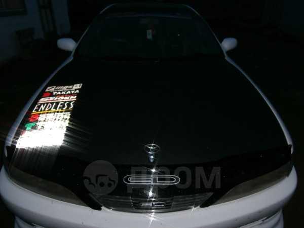 Toyota Carina ED, 1994 год, 205 000 руб.