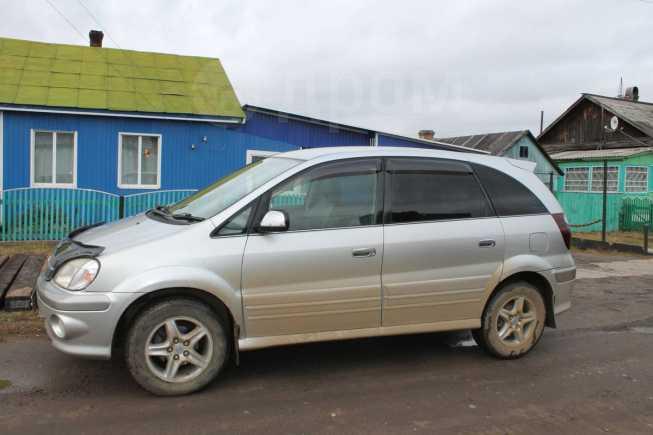 Toyota Nadia, 2000 год, 410 000 руб.