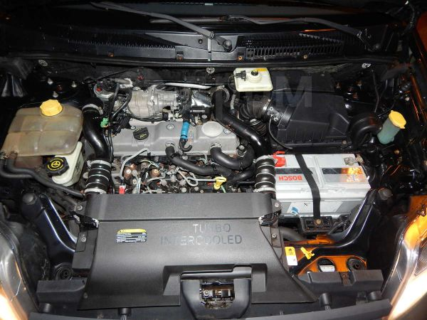 Ford Tourneo Connect, 2008 год, 420 000 руб.