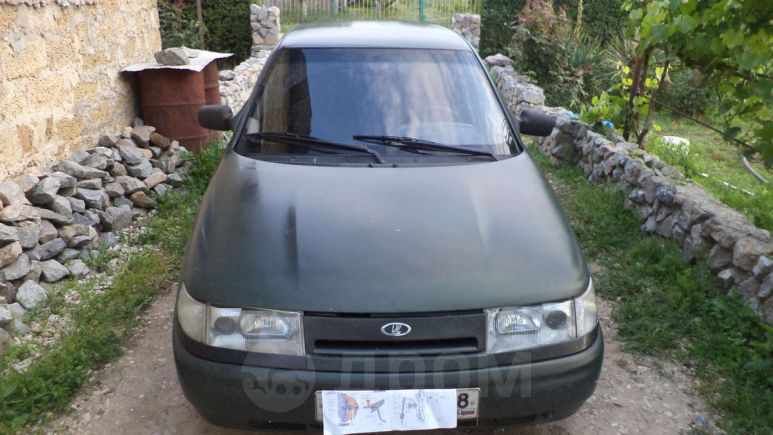 Лада 2110, 2004 год, 90 000 руб.