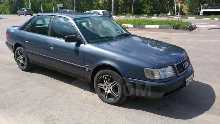 Audi 100, 1991 год, 199 999 руб.