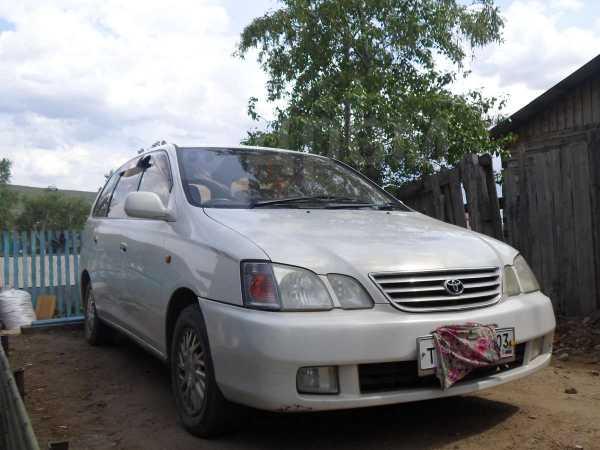 Toyota Gaia, 1999 год, 235 000 руб.